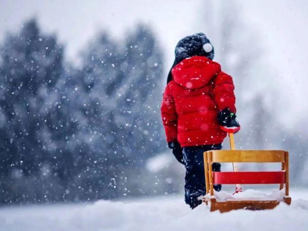 Погода у Кропивницькому 13 лютого