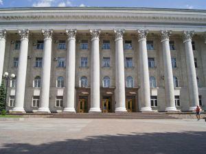 На Кіровоградщині є перші переможці на місцевих виборах