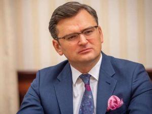 Дмитро Кулеба запросив Францію взяти участь у роботі Кримської платформи