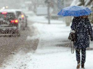 Погода у Кропивницькому 25 січня