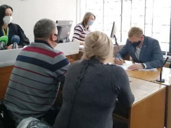 У Кропивницькому розглядається справа про смертельну аварію за участі директорки школи