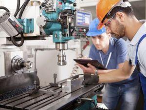У червні безробітні Кіровоградщини можуть опанувати майстерність фрезерування