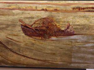 Кропивничани спробували осягнути метафори художника Миколи Кумановського (ФОТО)