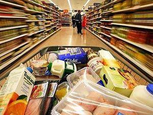 Підприємства Кіровоградщини реалізували у минулому році товарів на 10 мільйонів