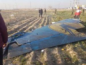 Польоти в повітряному просторі Ірану заборонені українським авіакомпаніям