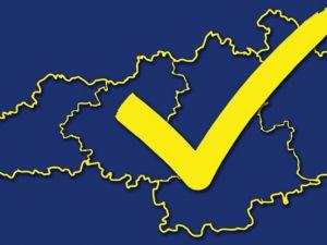 ЦВК опублікувала усі результати місцевих виборів на Кіровоградщині