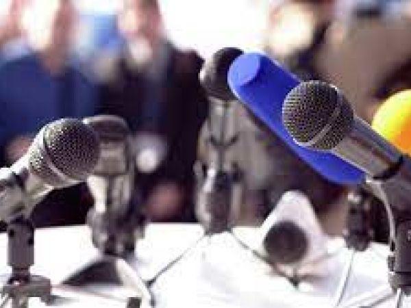 Кропивницький: Триває брифінг заступників міського голови (ВІДЕО)