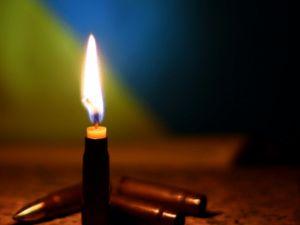 Кропивницький: На сході України загинув спецпризначенець