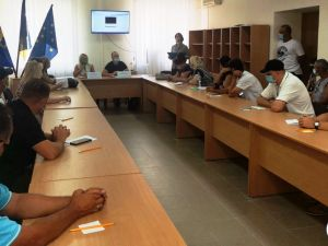 Кропивницький: ТОВ «ЕКО ПІГЛЕТС» запрошує на роботу операторів свинокомплексів