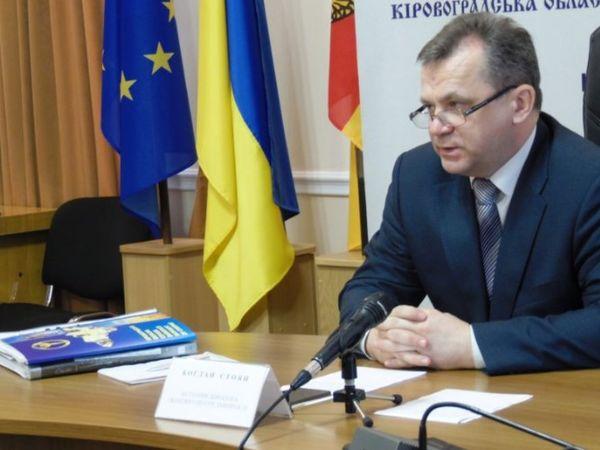 Богдан Стоян роз'яснює кропивницьким роботодавцям   про працевлаштування іноземців