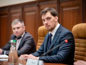Глава Уряду представив нового голову НАЗК