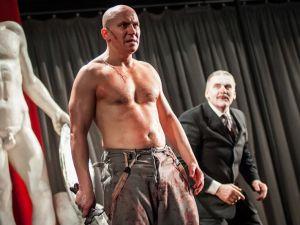 У Кропивницькому представлять трагедію Шекспіра (ФОТО)