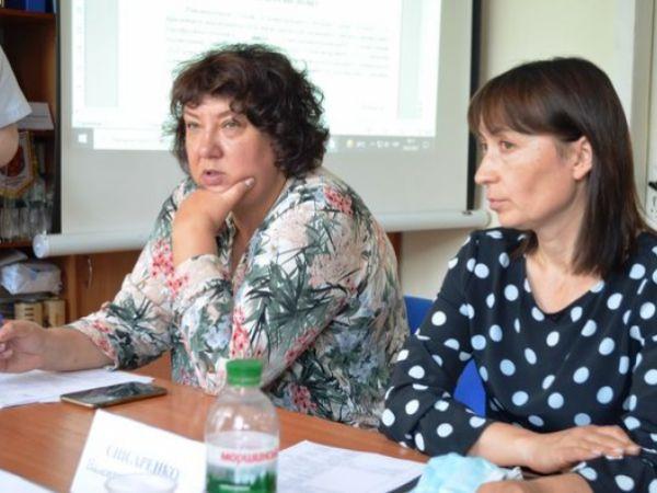 Кіровоградщина: Майно ПТУ передадуть до спільної власності територіальних громад