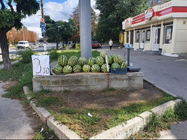 Які підприємства та магазини порушують благоустрій у Кропивницькому?