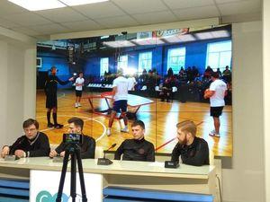 У Кропивницькому проведуть перший чемпіонат України з нового виду спорту текболу