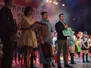 Переможцям мистецького фестивалю у Кропивницькому вручили нагороди (ФОТО)