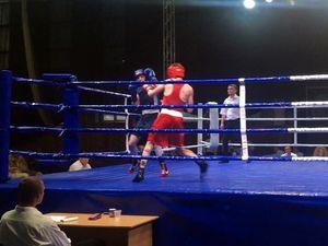 В активі юних кропивницьких боксерів дві «бронзи» на чемпіонаті України