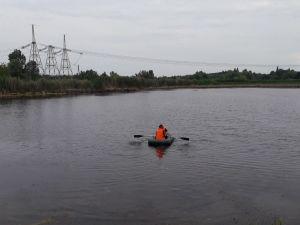 Кропивницький район: У Аджамці у ставку потонув чоловік