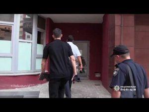 Уродженця Кіровоградщини звинувачують у вбивстві батька (ФОТО, ВІДЕО)