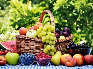 Кіровоградщина: найбільше подорожчали фрукти