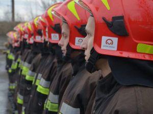 У Благовіщенському районі рятувальники деблокували легковик із відбійника