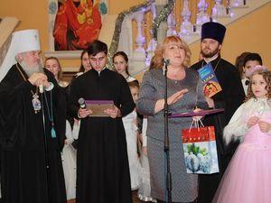 У Кропивницькому презентували Різдвяний фотопроект і фотоказку «Місто добрих Янголят» (ФОТО)