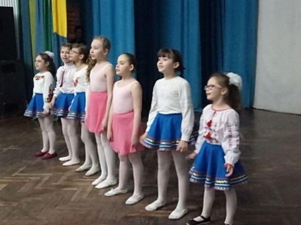 У Кропивницькому особливі діти демонстрували свої таланти  (ФОТО)