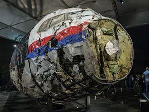 Заява Високої Представниці ЄС щодо збиття літака рейсу MH17