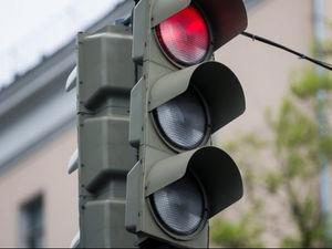 Якщо ти  мер Кропивницького, то можна їхати на червоне світло? (ВІДЕО)
