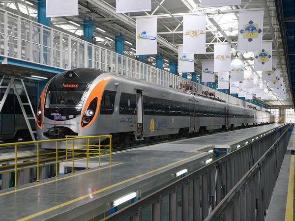 Укрзалізниця підняла вартість проїзду в поїзді «Кропивницький – Київ»