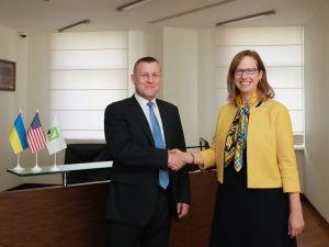 Ми вдячні американським партнерам України за підтримку стратегічного курсу ПриватБанку