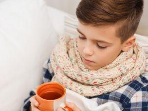 Кропивницький: У школяра, який повернувся з Італії, діагностували грип