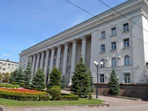 Кропивницький: чергове засідання міської ради  перенесли на невизначений строк
