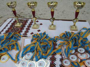 У Кропивницькому проходитиме чемпіонат України з бейсболу