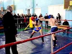 У Кропивницькому пройшов Кубок області з кікбоксингу (ВІДЕО)
