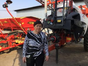 Аграрії Кіровоградщини оновлюють парк сільгосптехніки за допомогою ПриватБанку
