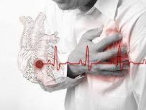 МОЗ розпочало інформаційну кампанію про своєчасне безоплатне лікування інфаркту