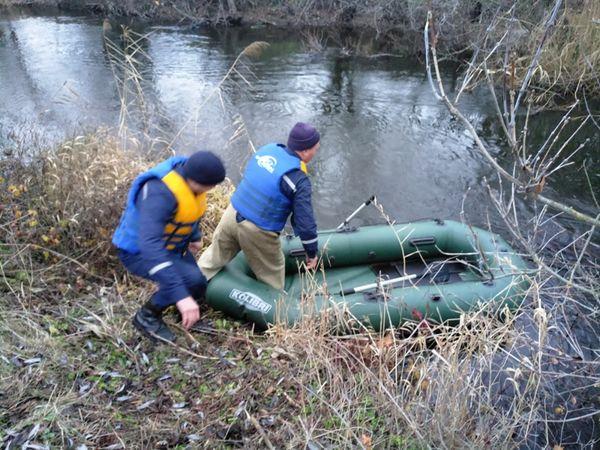 Учора на Компаніївщині у ставку потонула жінка
