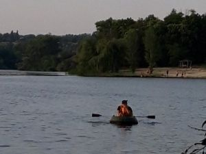 На Кіровоградщині на Трійцю потонуло двоє чоловіків