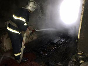 На Бобринеччині у пожежі загинув 44-річний чоловік