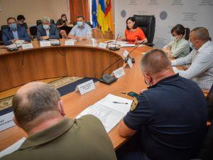 На Кіровоградщині збільшать кількість центрів масової вакцинації