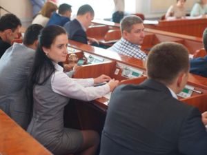 Валентина Яремчук:  Я не з тих, кого легко зламати