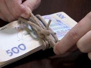 Скільки заборгували заробітної плати на 1 лютого жителям Кіровоградщини?