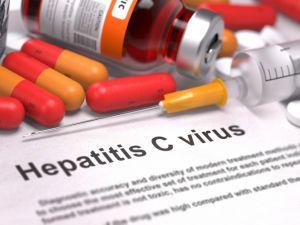 У регіони почали розвозити безоплатні ліки для пацієнтів із гепатитом С