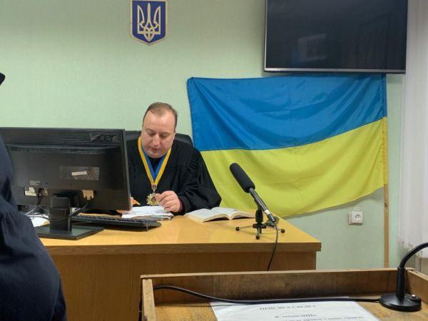 Кропивницький: Прокурор добився перенесення справи «Ятраню» проти військового
