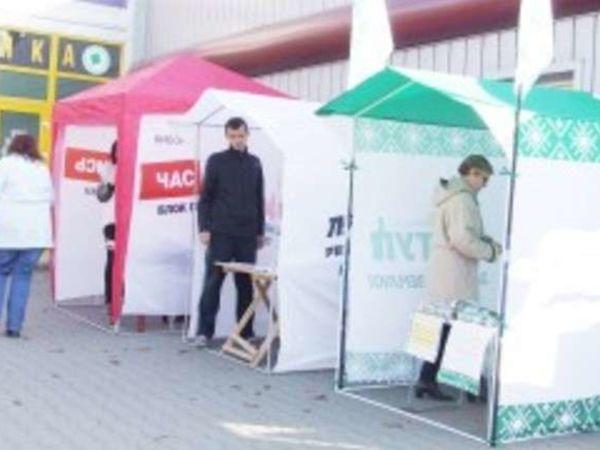 Кіровоградщина: Учасники передвиборчої кампанії не дотримуються порядку розміщення агітматеріалів
