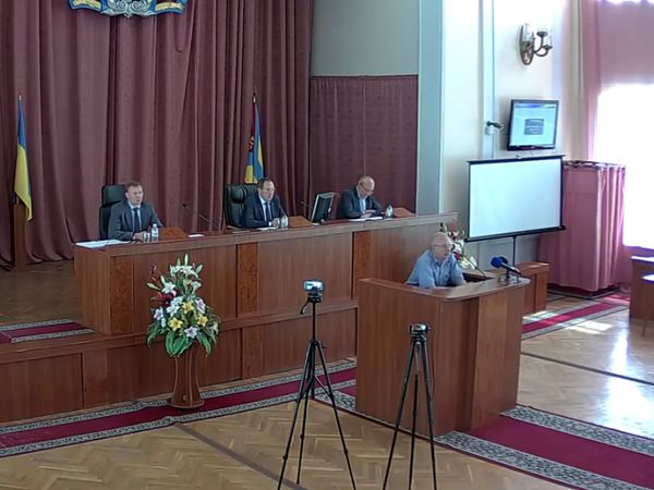 Міський голова назвав проблеми одного з мікрорайонів Кропивницького неіснуючими