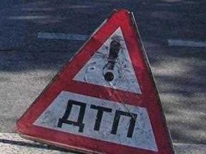 На Балашовці сталася аварія з постраждалим