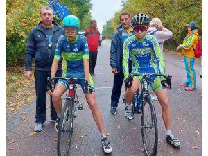 Як пройшли велопрегони у Кропивницькому. Хто переміг?