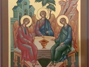 Що таке День Святої Трійці, П'ятидесятниця?